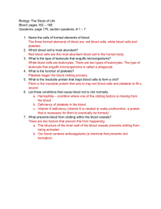 Biology - The Study of Life - Answers to Page 176 # 1 - 7
