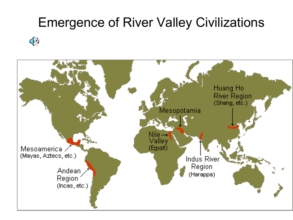 Four Great River Valley Civilizations on china on map, sinai peninsula on map, rhine river on map, indus river on map, yangtze river on map, sahara desert on map, lake victoria on map, arabian desert on map, niger river on map, black sea on map, persian gulf on map, ganges river on map, suez canal on map, amazon river on map, dead sea on map, mediterranean sea on map, yellow river on map, jordan river on map, amur river on map, saudi arabia on map,