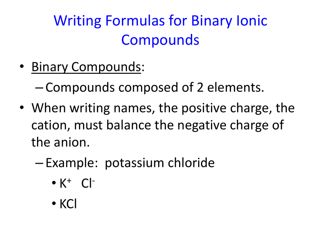 ternary ionic compounds examples  foto  images