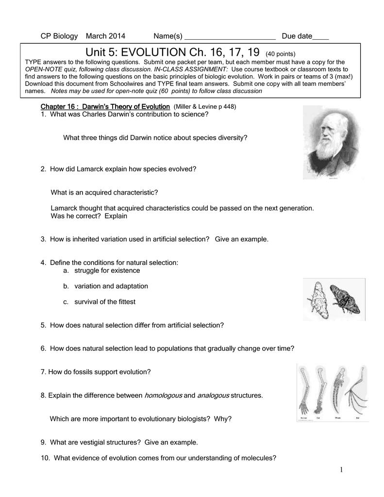 CP Biology