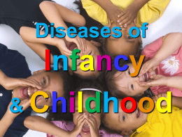 Ch10-Child - Medical School Pathology