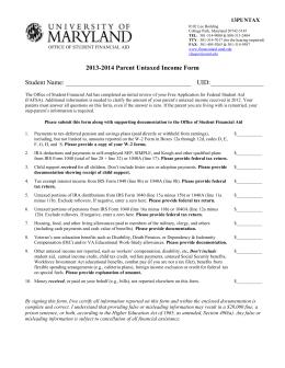 2010 2011 independent student verification worksheet. Black Bedroom Furniture Sets. Home Design Ideas