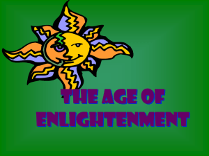 Age_Of_Enlightenment powerpoint