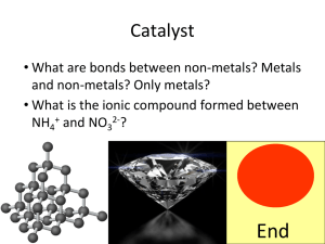 Catalyst - mraldredge