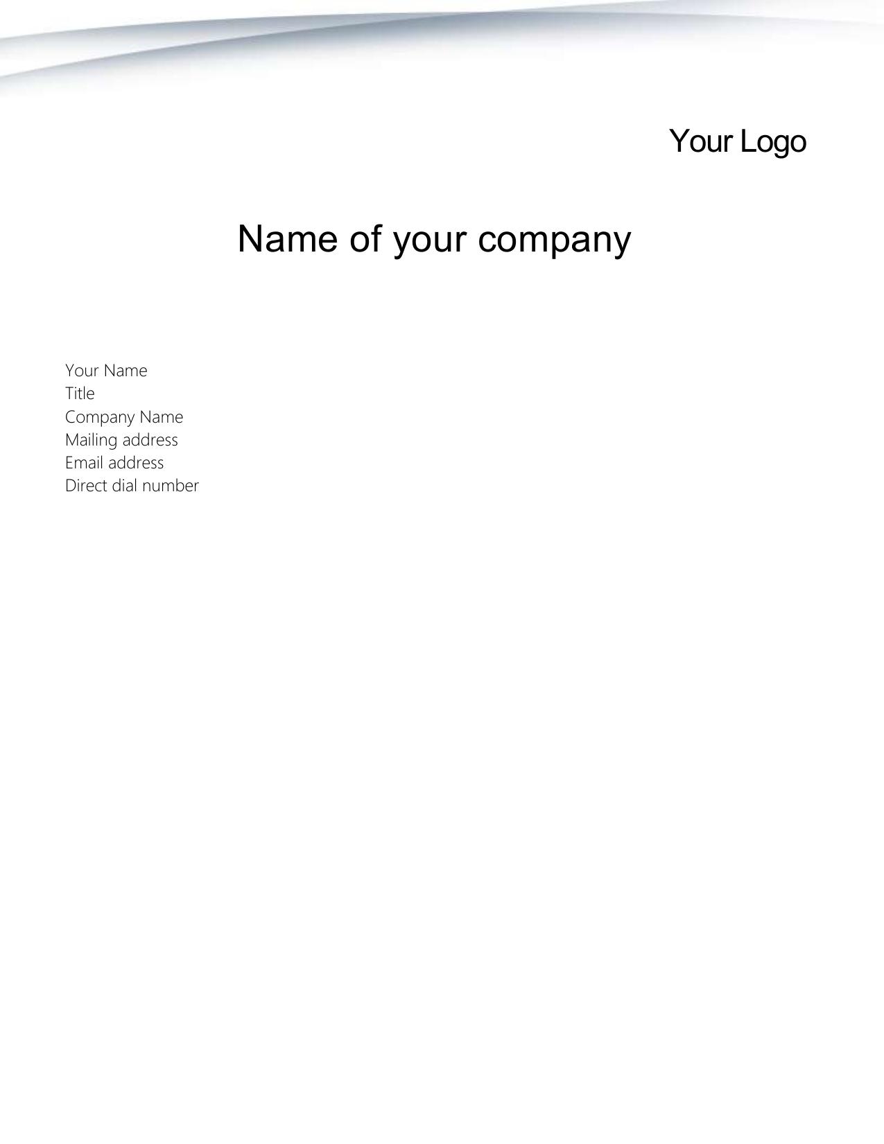 Guy Kawasaki Business Plan Example Word Docx