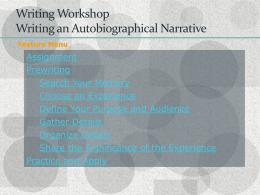 Best English Essays Writing A Narrative Essay High School Persuasive Essay Topics also Proposal Essay Template Autobiographical Writing High School Essay Format