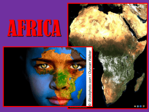 africa - WordPress.com