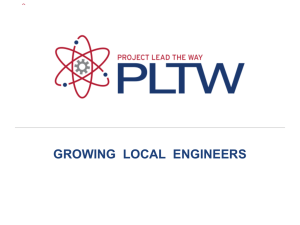 6 - Project Lead The Way - Charleston Defense Contractors