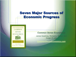 ten key elements of economics The most important measure of economic activity in a country, the gross domestic product is the  which reduce the gdp sum a minuscule additional element is the .