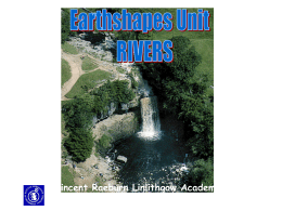 Rivers PowerPoint Presentation