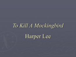 character analysis of mayella ewell in to kill a mockingbird a novel by harper lee In harper lees, to kill a mockingbird, pathos and sympathy are created for   to begin, mayella must be broken down into traits so that her character can be   a mockingbird but is yet shown sympathy for her struggle throughout the book.