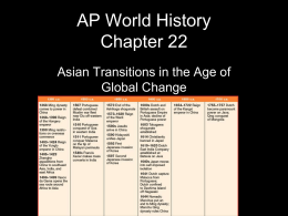 AP World History Chapter 22 (1).ppt