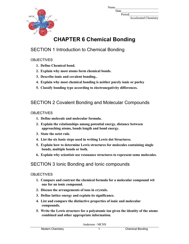 modern chemistry chapter 6 homework 6-2 answers