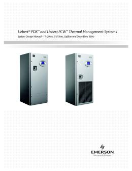 liebert mc user manual 60 hz air cooled microchannel condenser liebert mc user manual 60 hz air cooled microchannel condenser premium ec fan ®