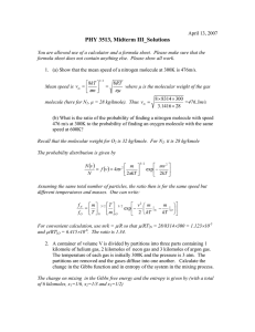PHY 3513, Midterm III_Solutions