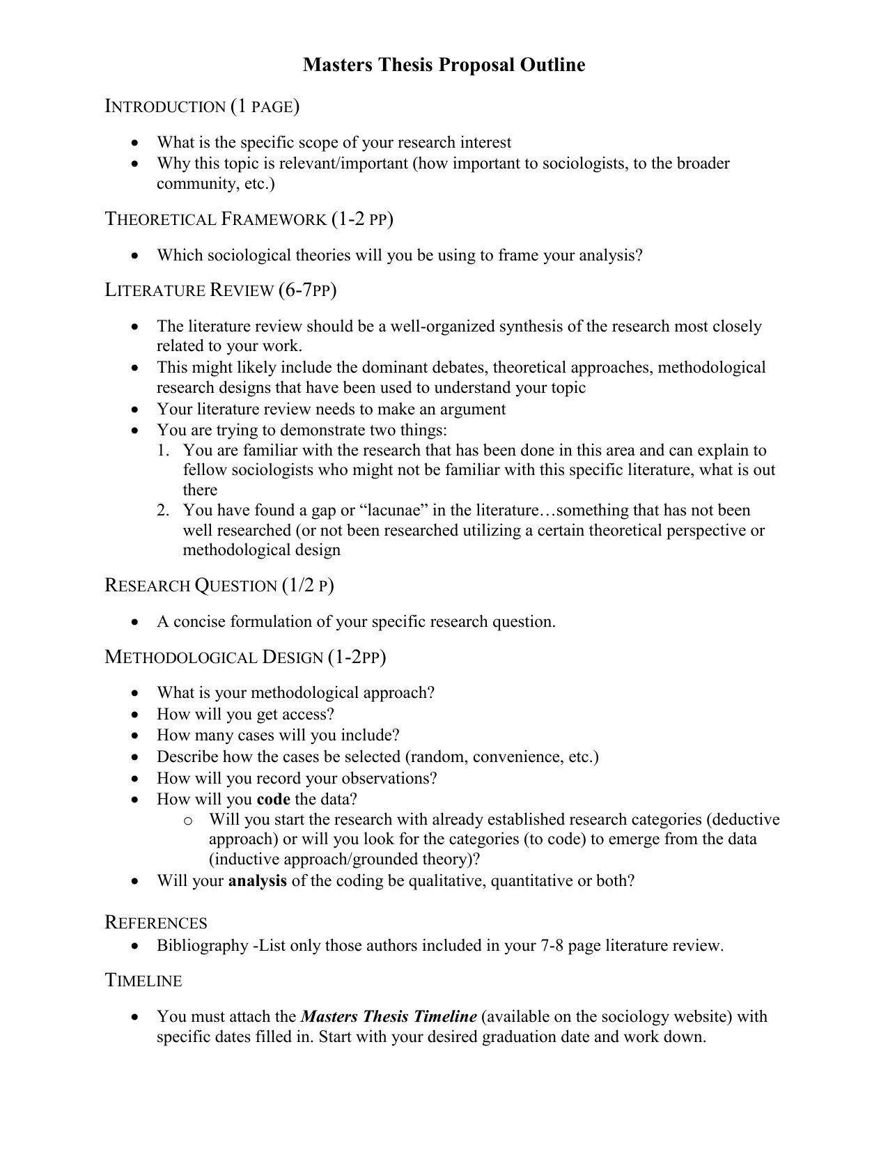 Master thesis proposal doc