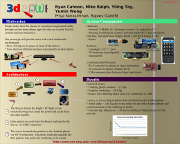 Motivation System Components Ryan Cahoon, Mike Ralph, Yiling Tay, Yumin Wong