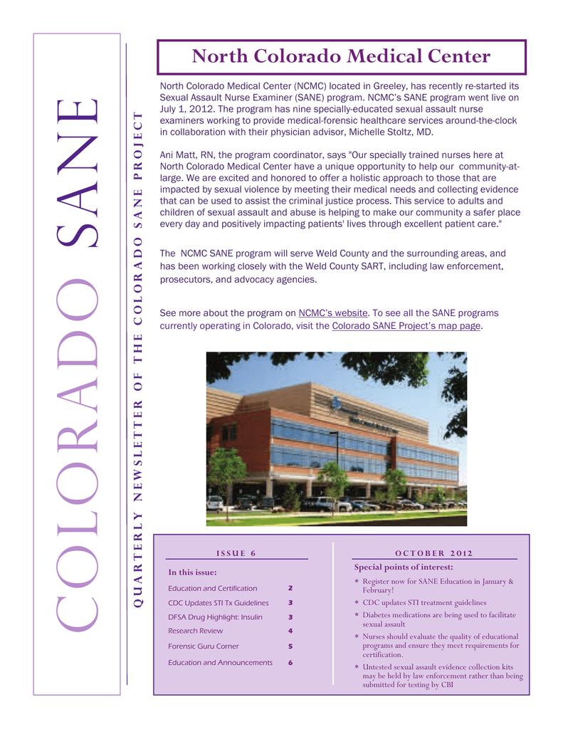 North Colorado Medical Center