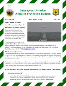 Interagency Aviation Accident Prevention Bulletin