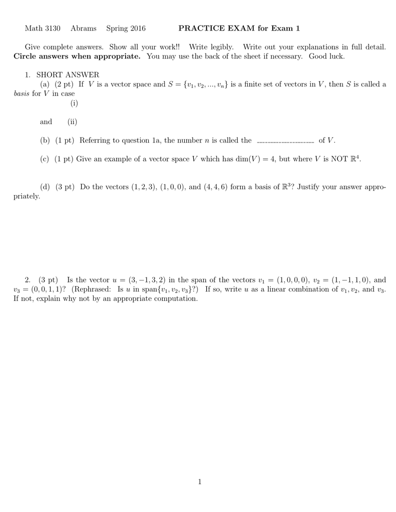 Given the vector a (1-2-3) b (0,2, -2) and c (1,0,2) to find the length of the vector a 75