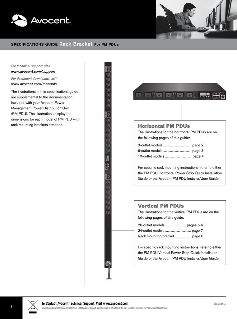 Emerson PM3003H-401 Rack PDU X64 Driver Download