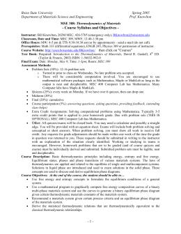 acct 1201 syllabus Rnsg 1201-pharmocology  acct 2402 hours garza acct 2402  syllabus - itcc2408 - cisco exporation 3 lan switching and wireless - spring 2013.