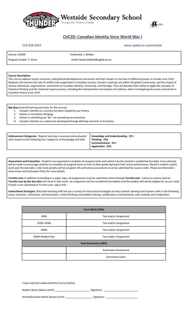 chc2d essay topics