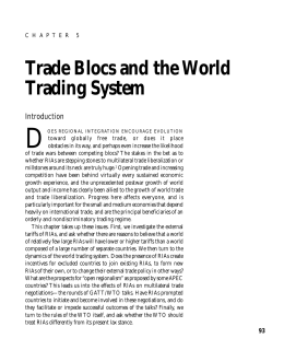 an introduction to the importance of nations trading International trade has been in there for centuries and all civilizations the father of economics wrote the famous book 'the wealth of nations' in 1776 where in he defined the importance of specialization in introduction history of international trade backdrop to.