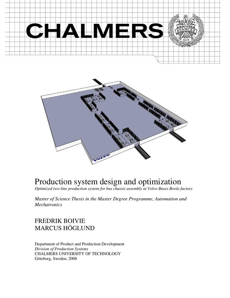 production line pdf