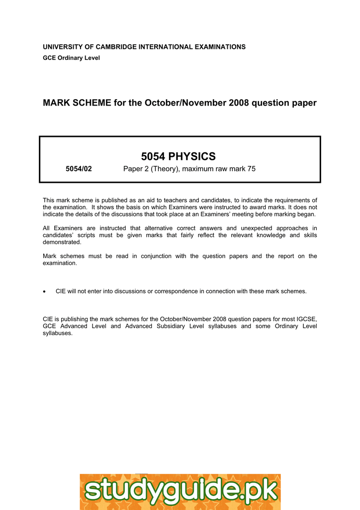 A level physics coursework mark scheme resume for microsoft word 2007