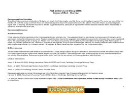 A level biology essay help