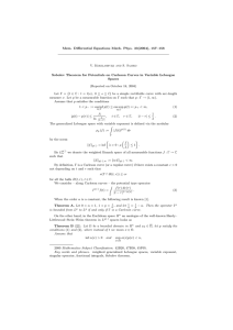 Mem. Differential Equations Math. Phys. 33(2004), 157–158
