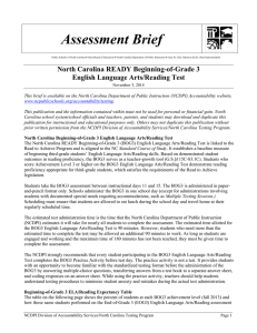 Assessment Brief
