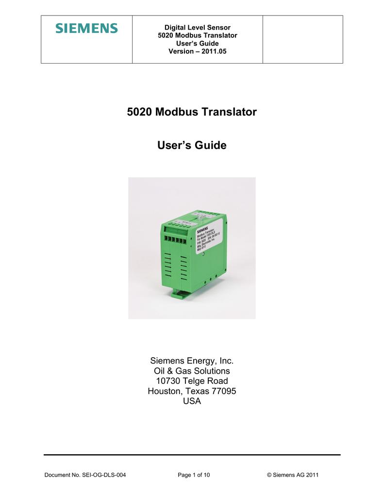 User manual siemens siwamat xli 4240 siwamat xli 4240.