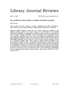 Library Journal Reviews