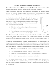PHY4222, Section 3801, Spring 2016, Homework 3