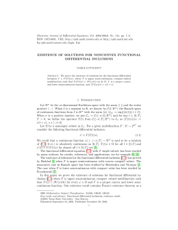 Electronic Journal of Differential Equations, Vol. 2004(2004), No. 141, pp.... ISSN: 1072-6691. URL:  or