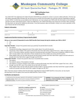 2016 2017 verification worksheet section a student information. Black Bedroom Furniture Sets. Home Design Ideas