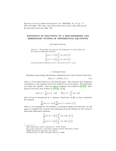 Electronic Journal of Differential Equations, Vol. 2006(2006), No. 07, pp.... ISSN: 1072-6691. URL:  or