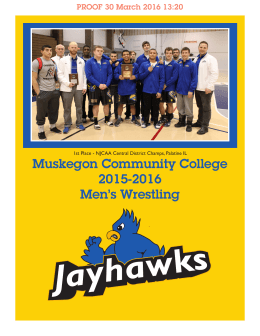 Muskegon Community College 2015-2016 Men's Wrestling PROOF 30 March 2016 13:20