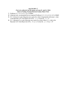 Stat 543 HW Intro to Testing 1 2