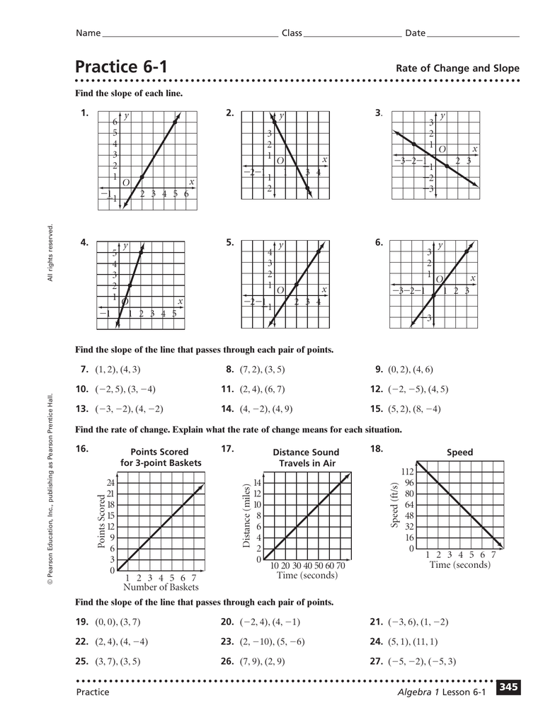 Rate Of Change Worksheet   Ivoiregion together with 7 4a Constant Rate of Change Practice Sheet   Self Checking   A Math also Rate Of Change Word Problems Worksheet Unique Unique Piecewise furthermore Alge   Slope and Rates of Change Worksheet by Standard Deviations further  moreover  besides Rate of Change   Slope of a Line as well D3   Slope and Rate of Change pdf   Alge I Name Block Date together with Free Alge Worksheets   Printables with Answers together with Slope  Rate of Change Worksheet by Alge Funsheets   TpT likewise Using Average Rate of Change to Solve Real World Problems as well Rate of Change   Slope of a Line furthermore Practice 6 1 Rate of Change and Slope 3 4 moreover  as well Rate of Change Word Problems   Connecting Slope to Real Life   High besides Rate of change and slope practice and problem solving a b. on slope rate of change worksheet