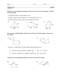 Chapter 8 Quiz 1