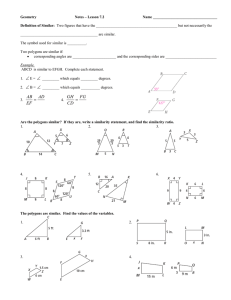 ラブリー 7 2 Practice Similar Polygons Worksheet Answers - じゃバルが目