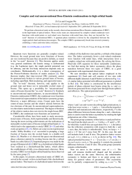 Complex and real unconventional Bose-Einstein condensations in high orbital bands