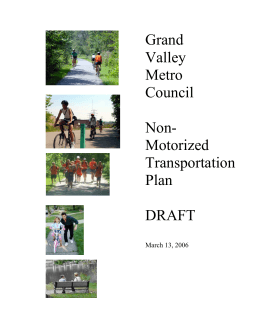 Grand Valley Metro Council
