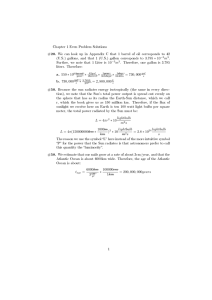 Chapter 1 Even Problem Solutions