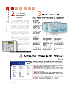 2 3 ABB introduces s