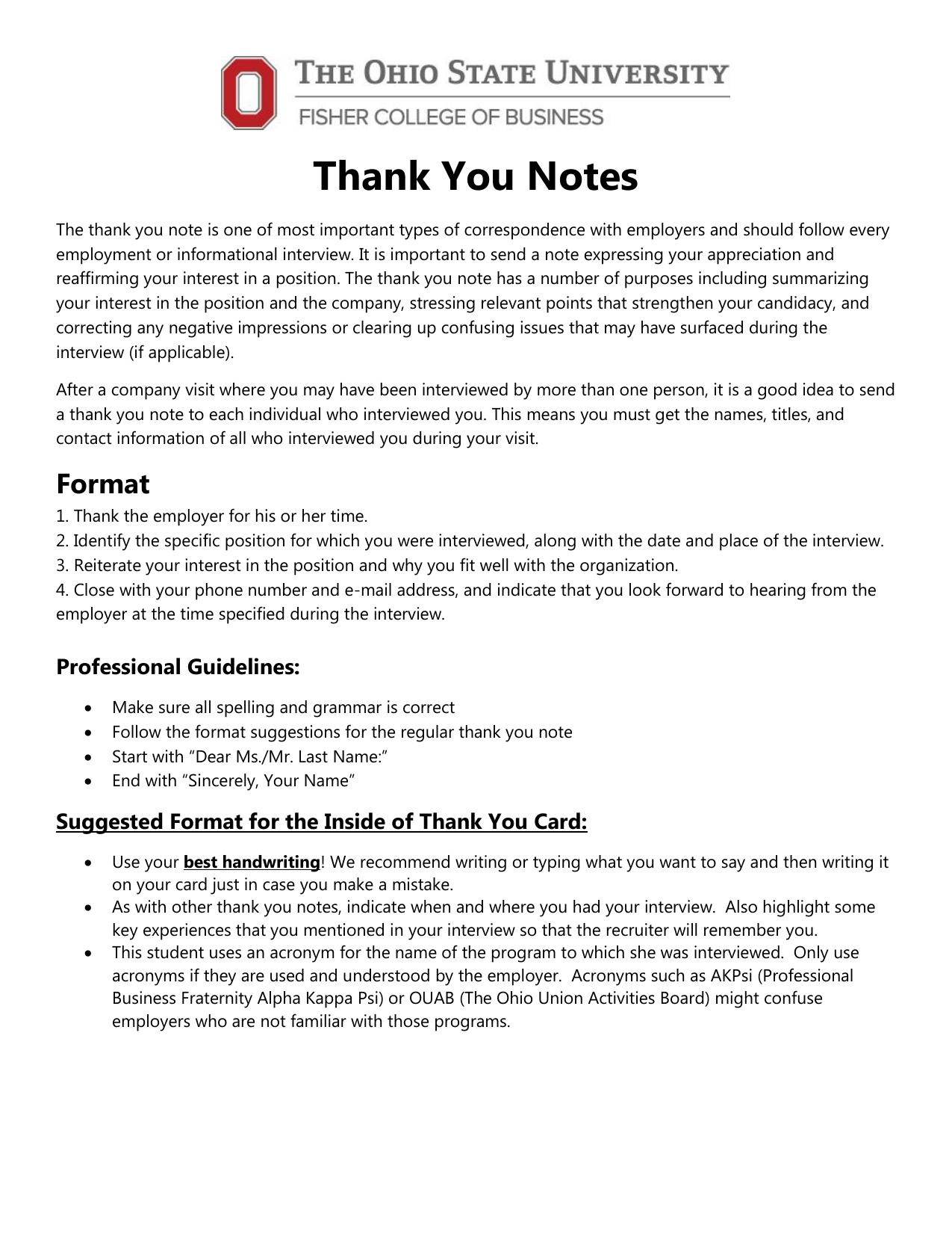 Thank You Letter To Coworker Gallery Letter Format Examples