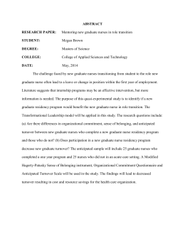 student research paper